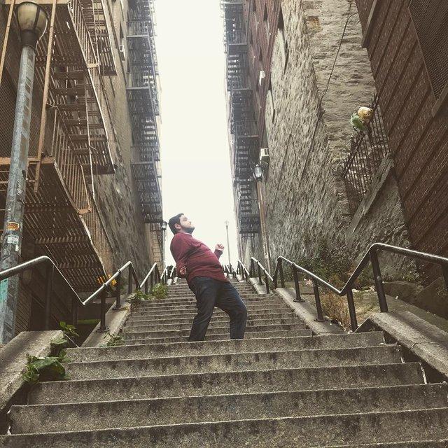 Сходи з Джокера: непримітну локацію Бронкса наповнили туристи і блогери (фоторепортаж) - фото 362816