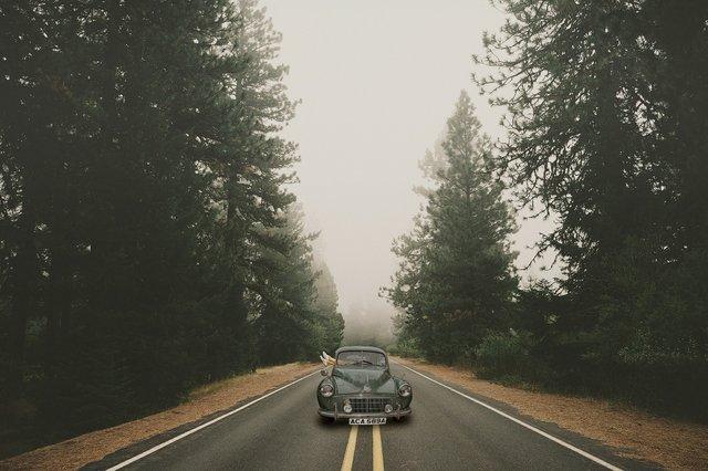 Попередження для водіїв про погоду - фото 362893