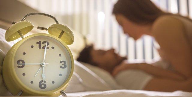 Оптимальна кількість сексу для кожного віку: нове дослідження - фото 362977