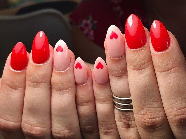 Манікюр на Хеловін 2020: модні тренди дизайну нігтів у фото - фото 363083