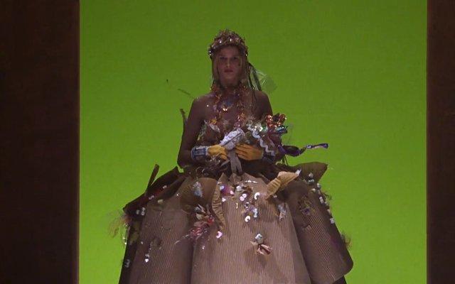 Кадр з фільму Зразковий самець   - фото 363128