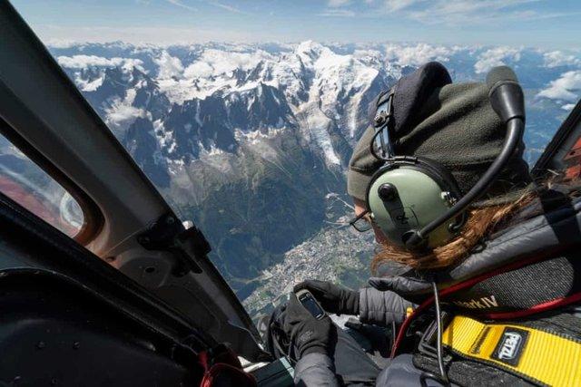 Як змінилися Швейцарські Альпи за останні сто років - фото 363151