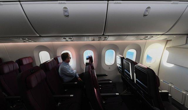 Dreamliner - фото 363188