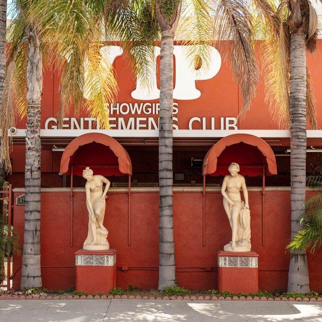Як виглядають придорожні стрип-клуби у США: яскравий фотопроєкт - фото 363223