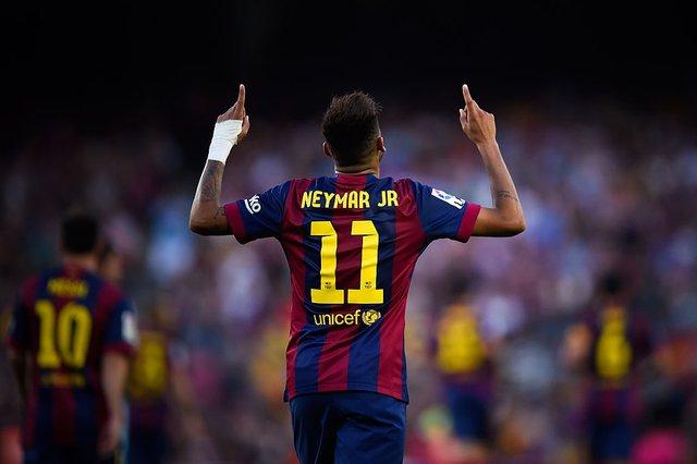 Neymar  - фото 363324