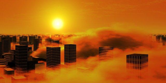 Смог в Україні: як перевірити рівень забруднення повітря у своєму місті - фото 363348