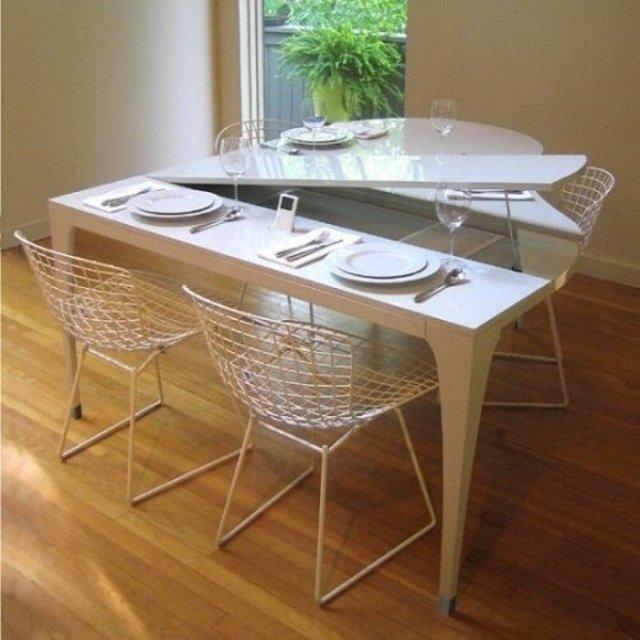 Старі піаніно перетворили у стильні меблі: ідеї для декору - фото 363382