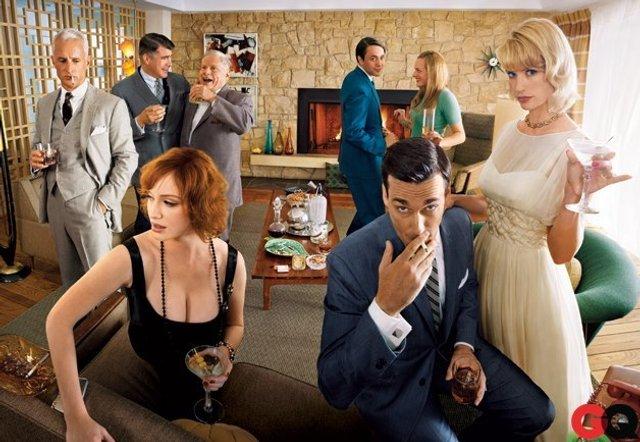 Найкращі серіали про секс: ТОП 10 найвідвертіших кінострічок (18+) - фото 363419