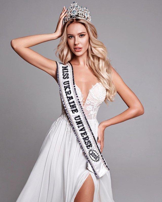 Міс Україна Всесвіт 2019: усі учасниці, які поборються за перемогу - фото 363422