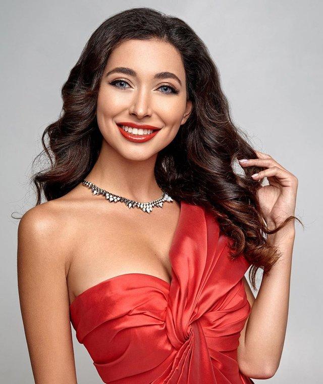 Міс Україна Всесвіт 2019: усі учасниці, які поборються за перемогу - фото 363427