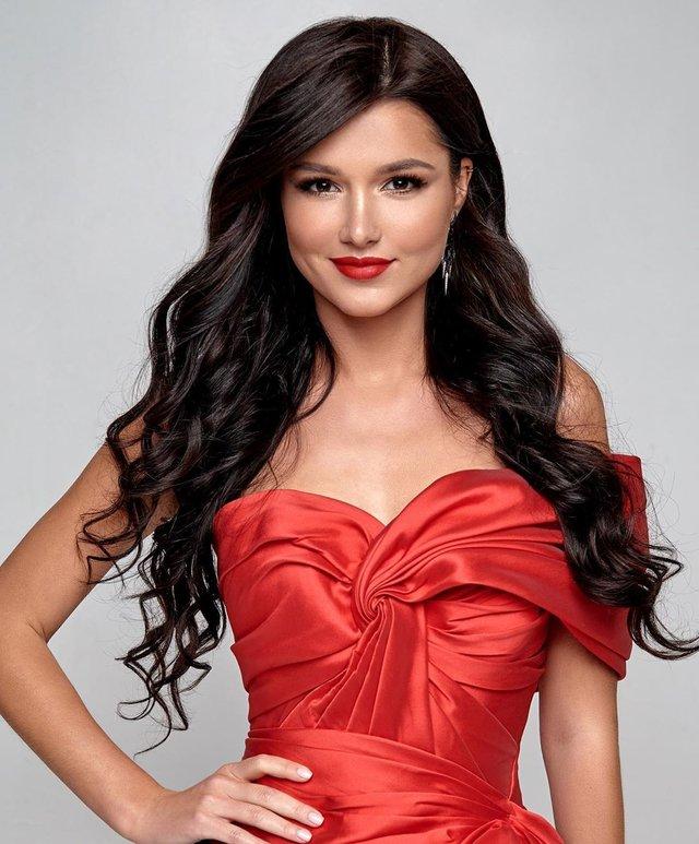 Міс Україна Всесвіт 2019: усі учасниці, які поборються за перемогу - фото 363429