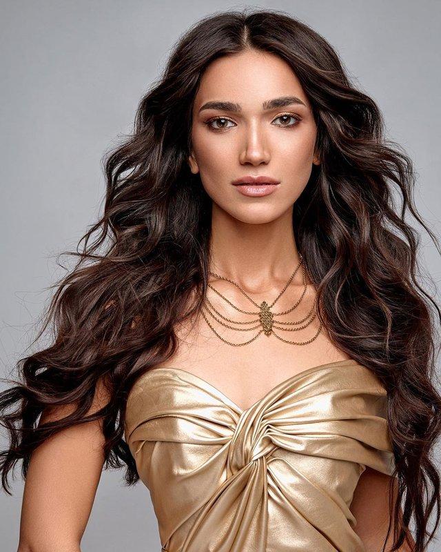 Міс Україна Всесвіт 2019: усі учасниці, які поборються за перемогу - фото 363432