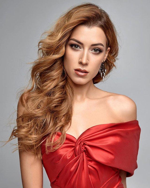 Міс Україна Всесвіт 2019: усі учасниці, які поборються за перемогу - фото 363435