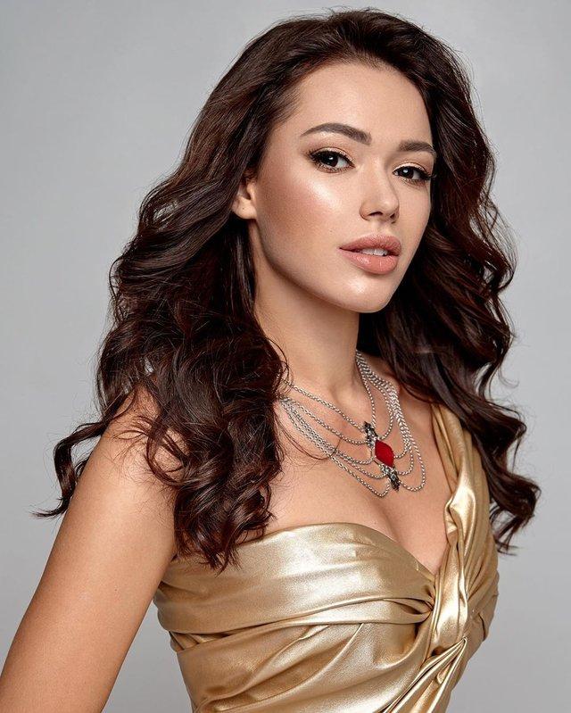 Міс Україна Всесвіт 2019: усі учасниці, які поборються за перемогу - фото 363436