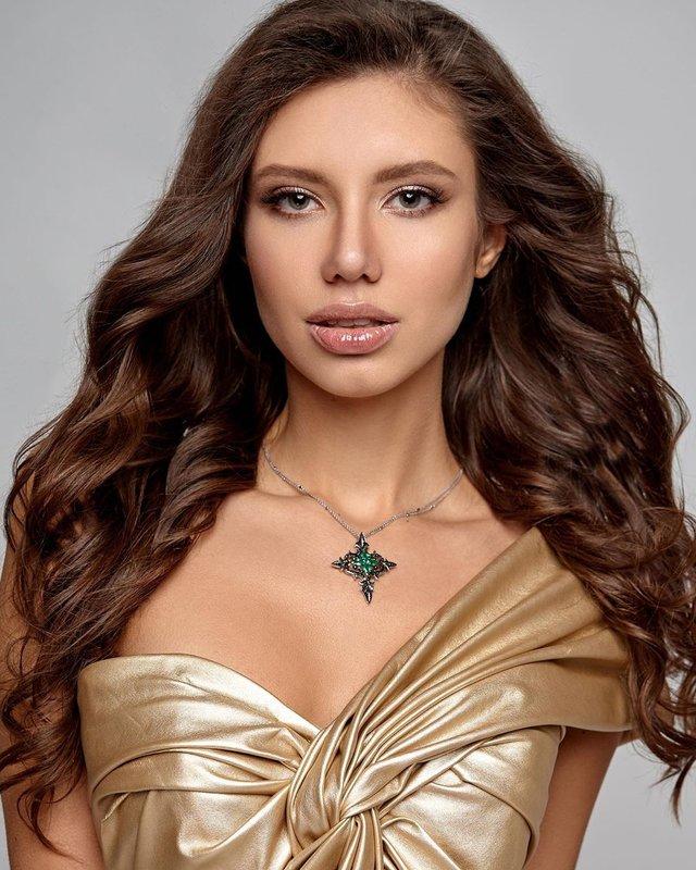 Міс Україна Всесвіт 2019: усі учасниці, які поборються за перемогу - фото 363438