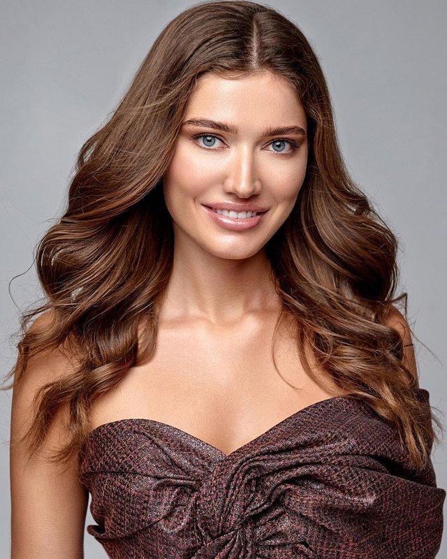 Міс Україна Всесвіт 2019: усі учасниці, які поборються за перемогу - фото 363439