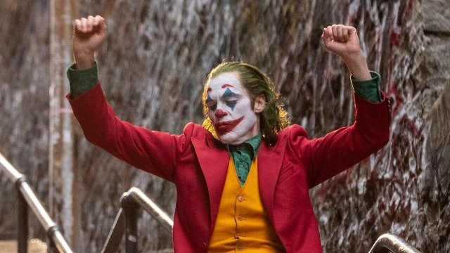 Фільм Джокер став найкасовішим серед стрічок з рейтингом R - фото 364010