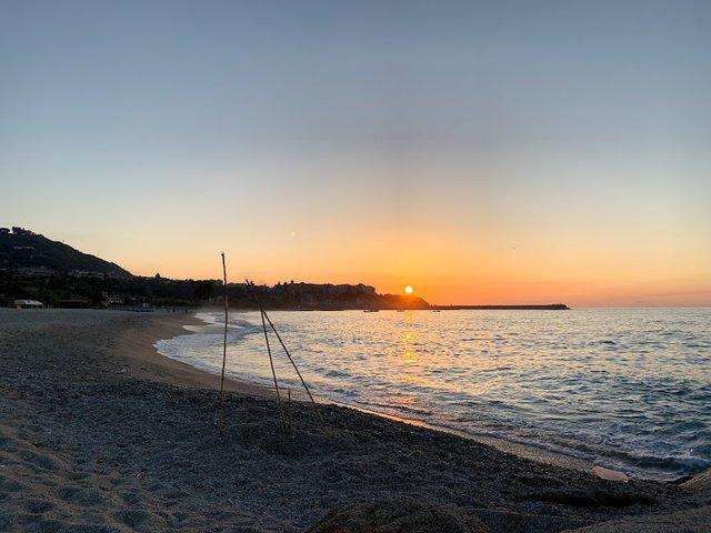 Безкраї пляжі Тропеа - фото 364615