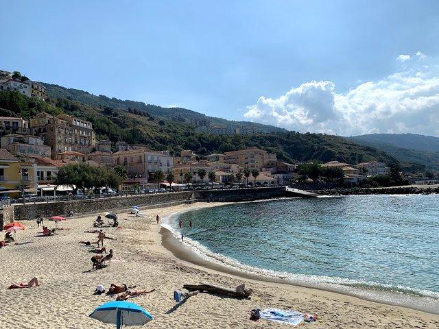Пляж Піццо - фото 364625