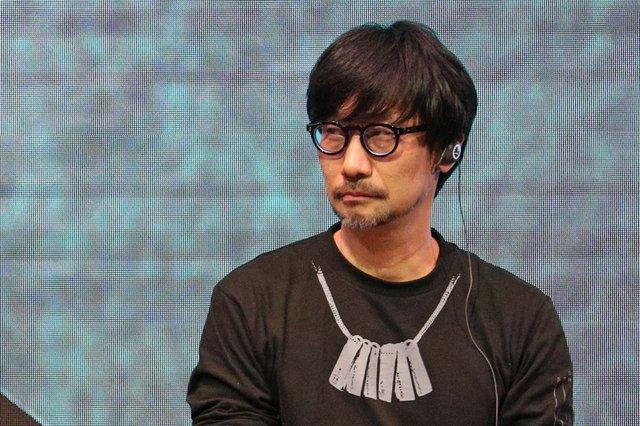 Хідео Кодзіма - фото 365201