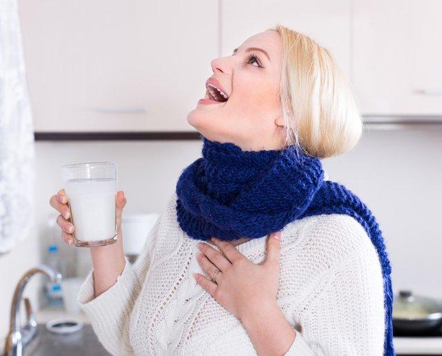 10 корисних і необхідних лайфхаків при застуді - фото 365254