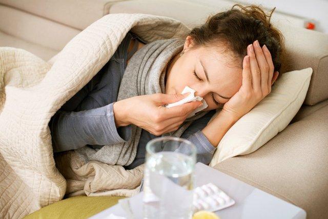10 корисних і необхідних лайфхаків при застуді - фото 365255