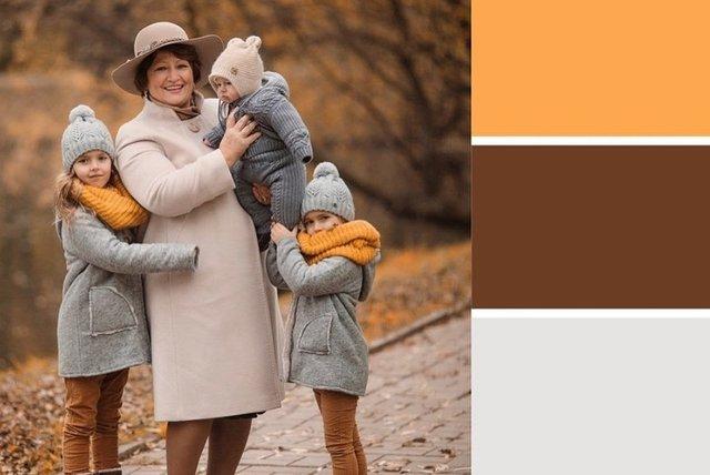 Пози для осінньої фотосесії: ідеї, як зробити гарне фото для Instagram - фото 365465