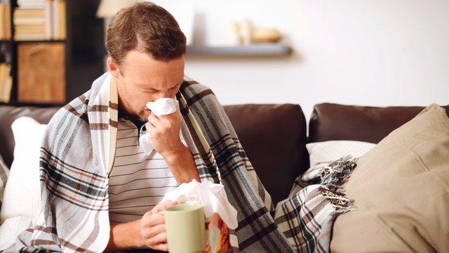 Як лікувати застуду  - фото 365719