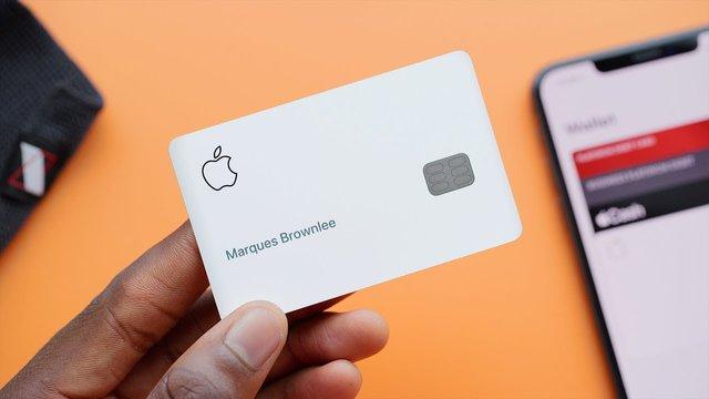 Власники iPhone набрали кредитів на космічну суму, користуючись Apple Card - фото 365741