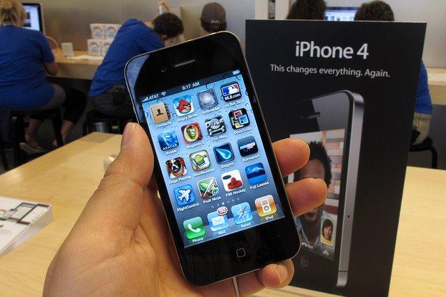 Apple позбавить інтернету старі моделі iPhone - фото 365791