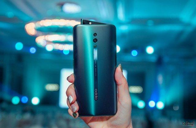 OPPO Reno 2 – новий камерофон року? - фото 365807