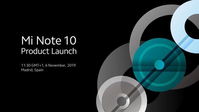 Xiaomi Mi CC9 Pro: ключові характеристики та дата старту продажів - фото 365892