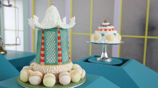 Дизайнери створили найлегший у світі десерт: ви будете вражені - фото 365931