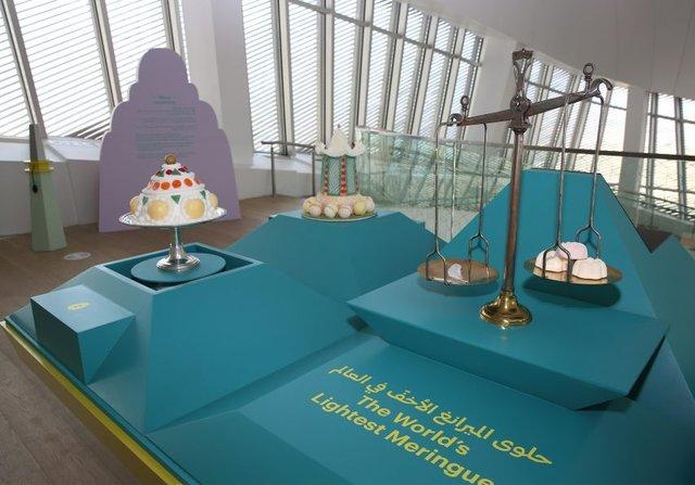 Дизайнери створили найлегший у світі десерт: ви будете вражені - фото 365933
