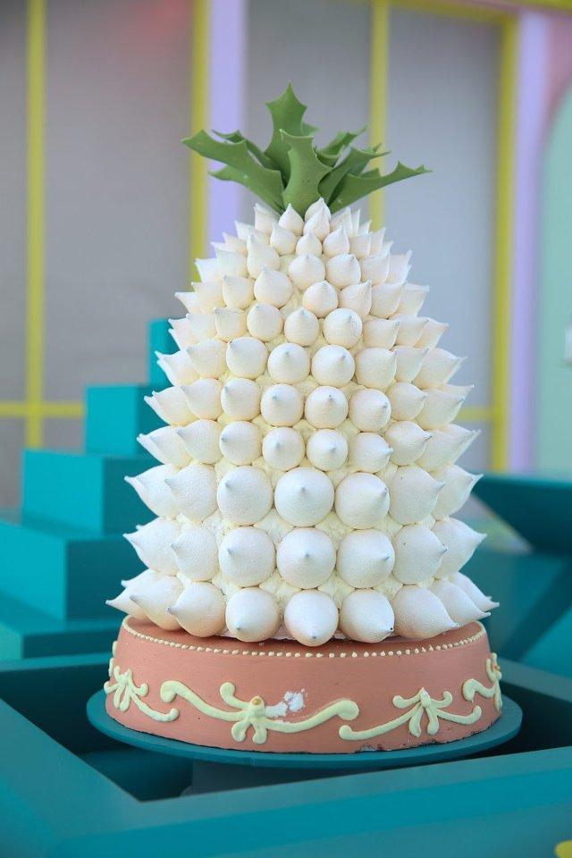Дизайнери створили найлегший у світі десерт: ви будете вражені - фото 365934
