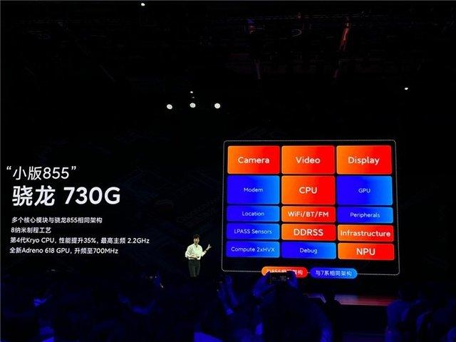 Представлено Xiaomi CC9 Pro: технічні характеристики й огляд нового смартфона - фото 366109