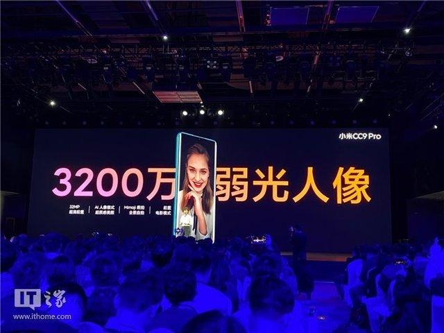 Представлено Xiaomi CC9 Pro: технічні характеристики й огляд нового смартфона - фото 366111