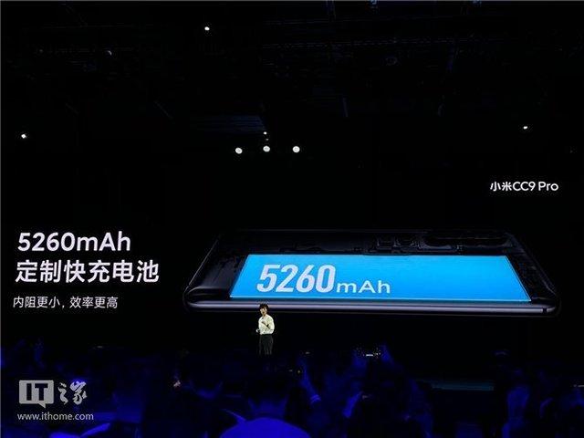Представлено Xiaomi CC9 Pro: технічні характеристики й огляд нового смартфона - фото 366114