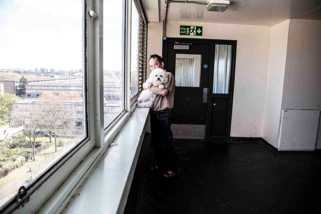 Реальне життя на околицях Лондона: захопливі фото - фото 366198