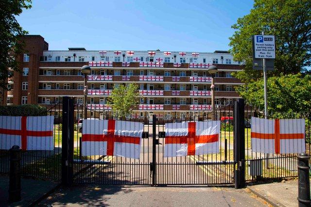 Реальне життя на околицях Лондона: захопливі фото - фото 366206