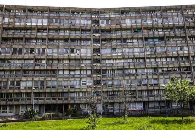 Реальне життя на околицях Лондона: захопливі фото - фото 366209