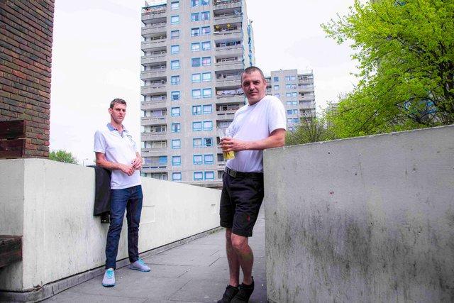 Реальне життя на околицях Лондона: захопливі фото - фото 366210