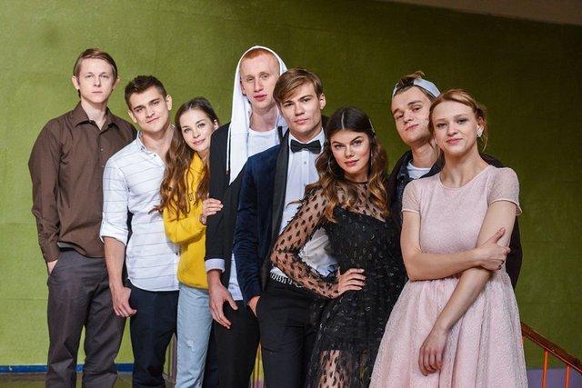 Актори Перших ластівок - фото 366353