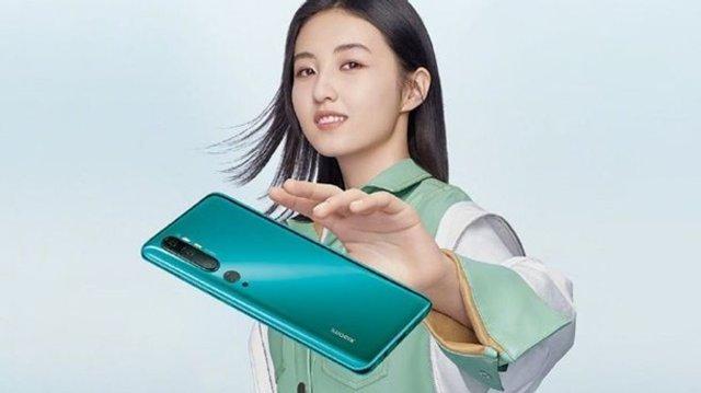 Представлений потужний Xiaomi з камерою 108 Мп - фото 366459