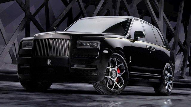 Rolls-Royce випустив розкішну версію кросовера для багатіїв - фото 366772