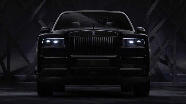 Rolls-Royce випустив розкішну версію кросовера для багатіїв - фото 366774