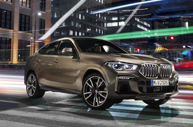 BMW  - фото 366818