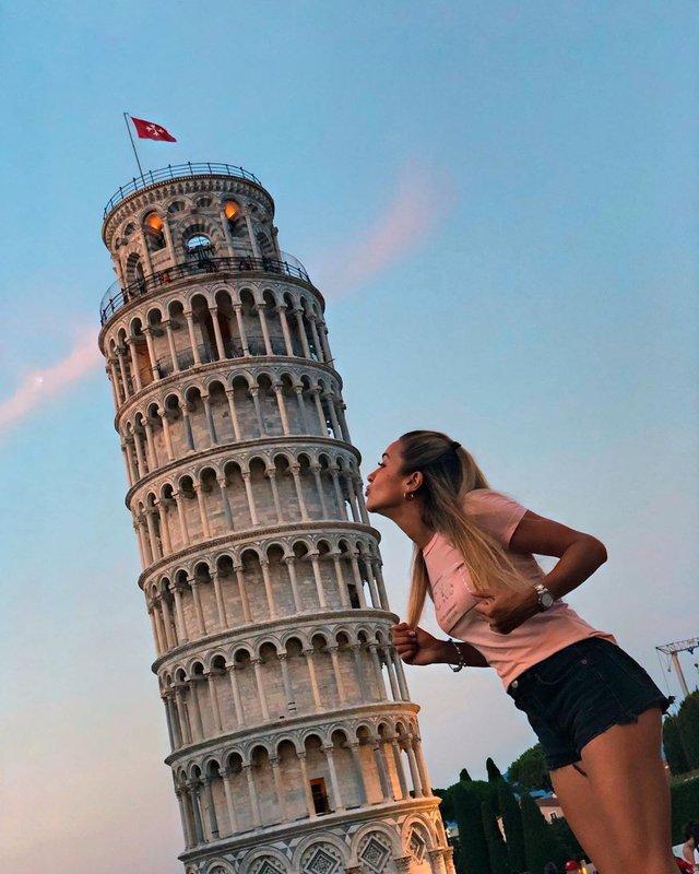 Українка Анжеліка Терлюга стала найкращою каратисткою світу: ефектні фото красуні - фото 366883