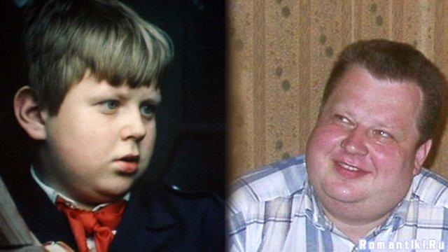 Гостя з майбутнього: як змінилися актори фільму нашого дитинства - фото 366890