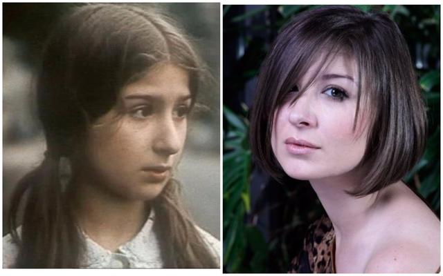 Гостя з майбутнього: як змінилися актори фільму нашого дитинства - фото 366896